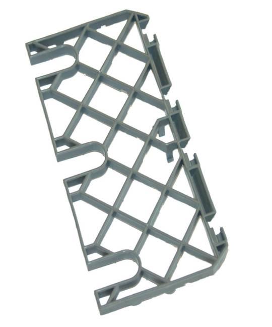 Fisher Paykel  HAIER Dishwasher Upper Basket FOLDING RACKS DW60CSW1 DW60CSX1 DW60CDW2 DW60CDX2 DW60CDW1 DW60CCW1 DW60CCX1,
