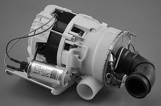 Elba Haier fisher paykel dishwasher Wash Pump DW60FC2X1, DW60FC6W1,