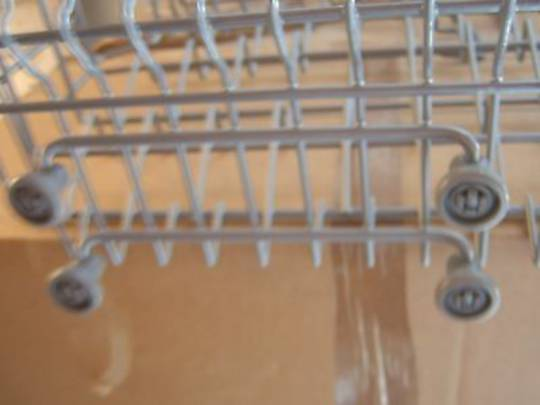 FISHER PAYKEL ELBA DISHWASHER UPPER BASKET DW60CHW1, DW60cex1, DW60cew1,