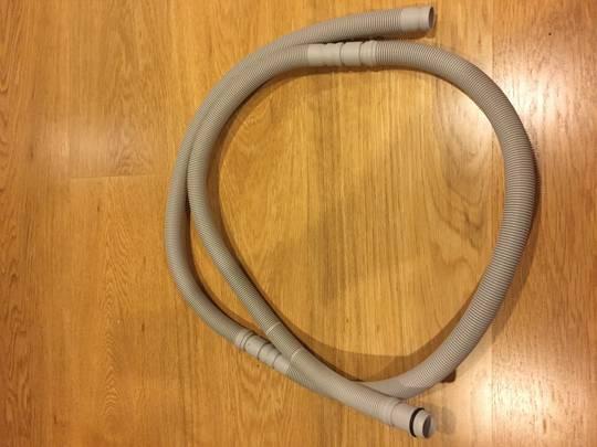 Bosch Dishwasher Outlet Hose Drain Hose Sgu4025, SGU53E15AU/09, SGS65M08AU/15,