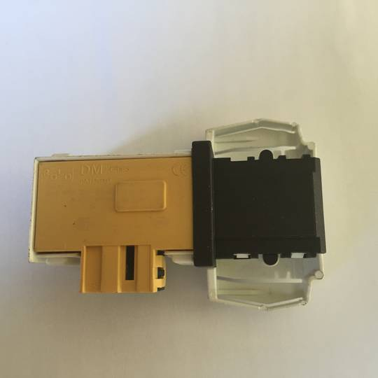 Hoover, Candy, Maytag, Otsein, Philco, Hoover Door Interlock Switch 49030389