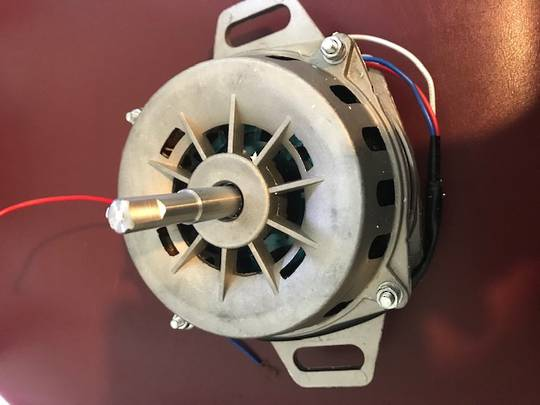 Haier WASHING MACHINE Motor hwmp65-918, XD-180C1,