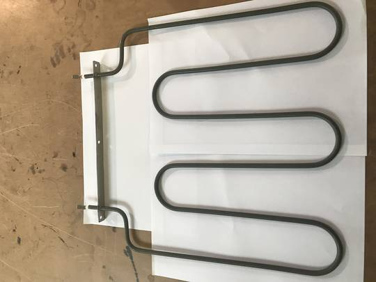 lower oven element for a Eurotech FSGE60, and parmco AR 600, F664TSE86, Ar600,