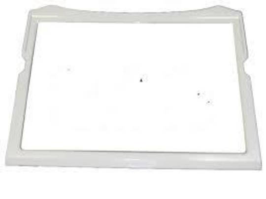 Mitsubishi Fridge Glass Shelf MR-385S, MR-385T, MR-385U, MR-385X, MR-385C, MR-420S, MR-420T, MR-420U, MR-420X, MR-420C, MR-455S,