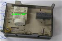 HOMEKING and Baumatic  OVEN CLOCK TIMER ELECTRONIC  HKOM600SS, BK632PSS,