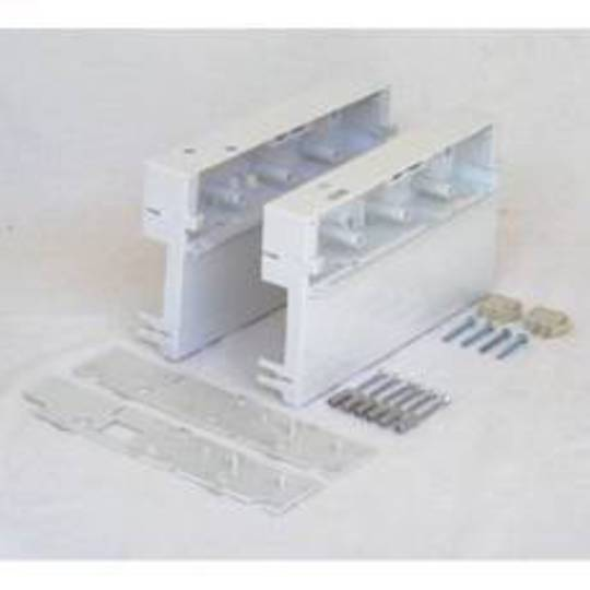 Fisher Paykel Rangehood side panel slide out HS60CSW, HS60CSRW, HS90CSW, HS60CSW, 80419, 80420, 80422, 89153,