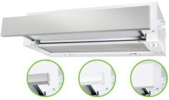 Slideout Rangehood replace fisher &  paykel Rangehood slide out RH600, HS60C