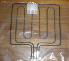 Fisher Paykel and Elba Oven Top Grill Element ex66, OR60SLGX1, SCGFX2, OR60SGGX1