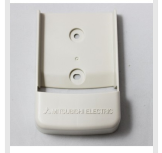 MITSUBISHI AIRCON REMOTE CONTROL HOLDER,