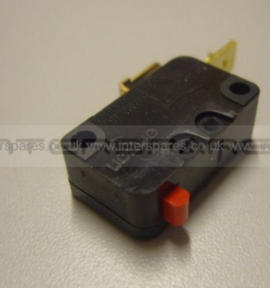HANDLE SWITCH ASSY for NVDE12 NOUVEAU DISHWASHER