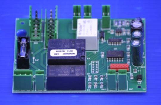 Smeg Rangehood Pcb Power controller Board GI230L60, K24HE, K24, K24SLM60, k24slm90,