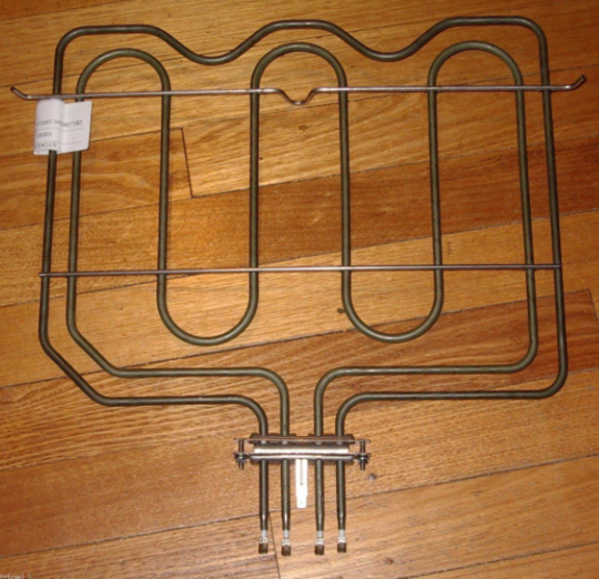 Fisher Paykel and Elba Oven Top Grill Element ob60SCMW1, OB60scmx1, ob60scex1, ob60sdex1,