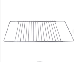 Oven Wire Rack Universal Extendable and Adjustable with Screw Width 480mm to 740mm, uni5000,