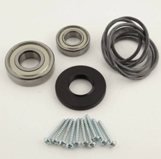 BOSCH WASHING MACHINE Bearing Kit WAE24460, WAE22461AU, WAE22462AU, WAE22463AU, wae24460au,