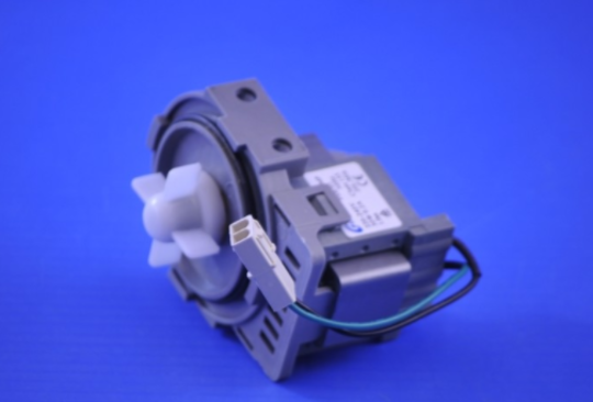 EVERDURE Dishwasher drain pump out let pump DWF614WE, DWF614SS, PSB-01,
