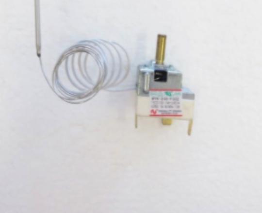 Homeking HOF605SS, HKOS600SS,  thermostat oven,