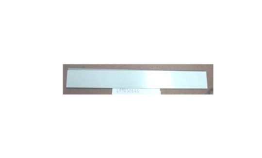 Smeg Oven kick panel stainless steel  SA9066xs, SA9055XS