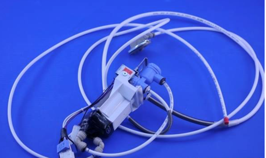Lg Fridge Freezer Inlet Valve GCL197DPNL,