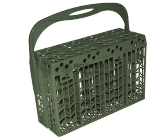 Baumatic Dishwasher Cutlery Basket BKD45s, BKD45w,