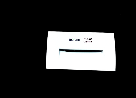 Bosch Washing Machine Dispenser Door Handle WAE24462au,