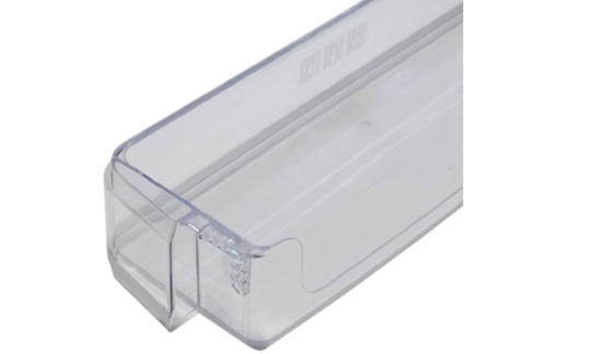 samsung fridge door upper shelf SRP361RS, 2nd and 3rd from top