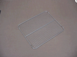 Smeg Oven Rack Wire Shelf  FOR DRIP TRAY SE210X,  370-380MM  X  310-320MM