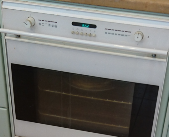 SMEG OVEN OR COOKTOP KNOB SA650EB, s400, s600eb white no longer available