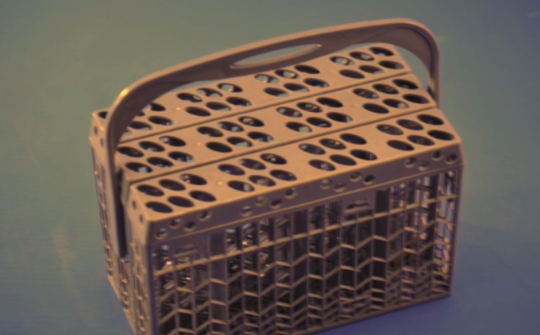 HOMEKING Dishwasher Cutlery Basket HKF60W, HKF60SS,