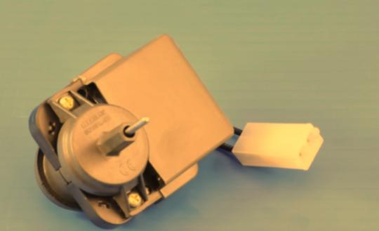 Ge Whirlpool Maytag fridge freezer Fan Motor evaporator esf2-9a, 6ed2fhkxva01, 6es2fhkxrq00, 6ED2FHKXRL03,
