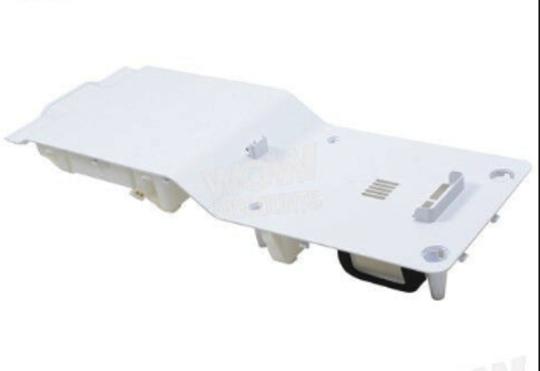Smeg Freezer side fan cover Louver sr600x, sr610x, sr620x,