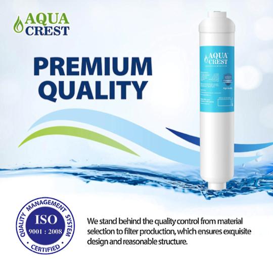 Samsung Fridge Water Filter EXTERNAL INLINE WATER FILTER ,