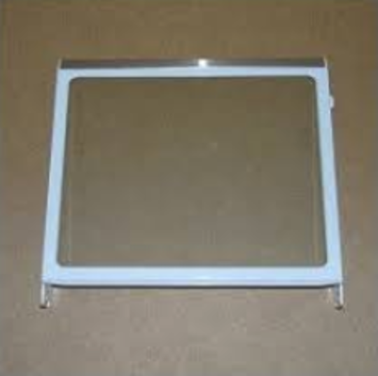 Samsung FRIDGE SHELF SRF679SWLS, 2ND AND 3RD FROM TOP
