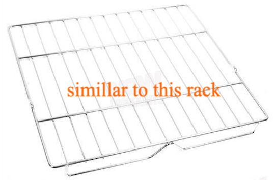 DELONGHI OVEN wire RACK 2 DE608M, de60mps, De60psc, LMFS60,