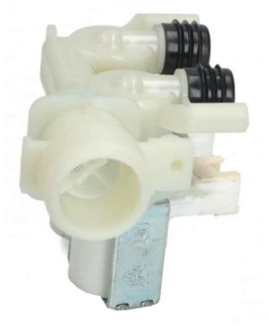 Ariston Indesit Washing machineInlet Valve Dual inlet AQ7L 05 U (AUS), AQ82F 29 AUS,