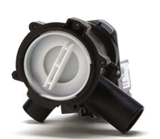 Bosch washing machines Drain Pump WAE22462AU, WFR2830AU/01,WFO2430AU/01,WFO2050AU/01,WFL2480AU/01, WFL2480AU/04,WFL2080AU/04