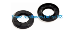 Haier WASHING MACHINE oil seal for rear bearing  HWM70-1203D, HWM1201, TWLWF70, HWM&%-1279, HWx8040dw1,
