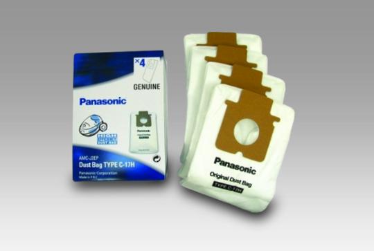 Panasonic vacuum cleaner c-17h,