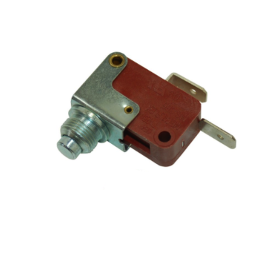Smeg and other brands cooktop and oven Ignition Switch,