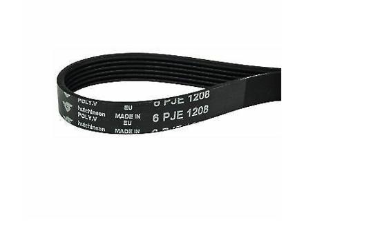 ARISTON Indesit WAashing machine belt Type poly V 1205J6 / 1208J6, AVXL,