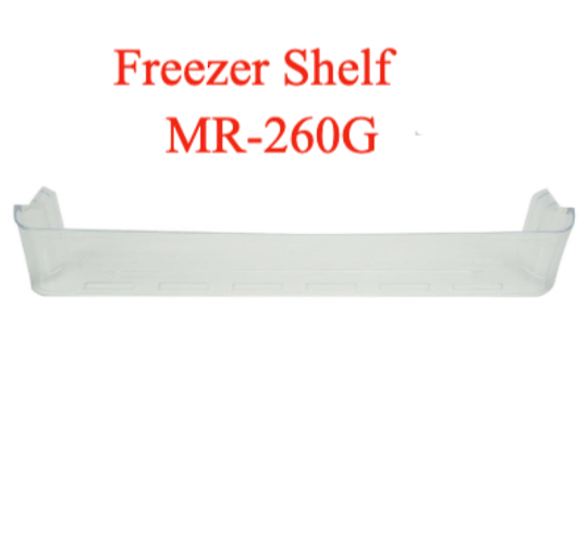 MITSUBISHI FRIDGE MR-260G, MR260G, Freezer  SHELF,