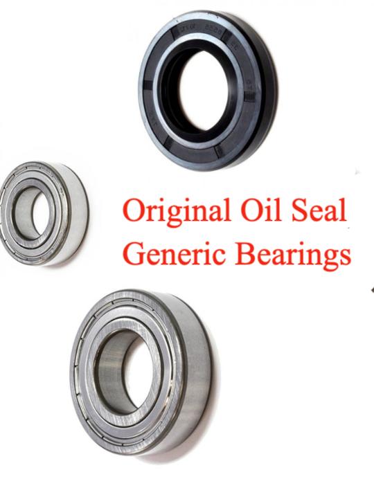 SAMSUNG WASHING MACHINE oil seal and  bearing set Generic  WF1752WPW,