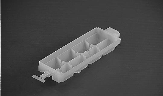 Fisher Paykel Fridge ice maker tray RF610, RF522, E522, E442B, E402,