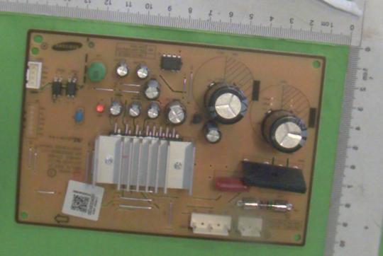 Samsung Fridge  PCB DIVERTER ASSY  RT29K5035SL, SR318LSTC, SR471LSTC,
