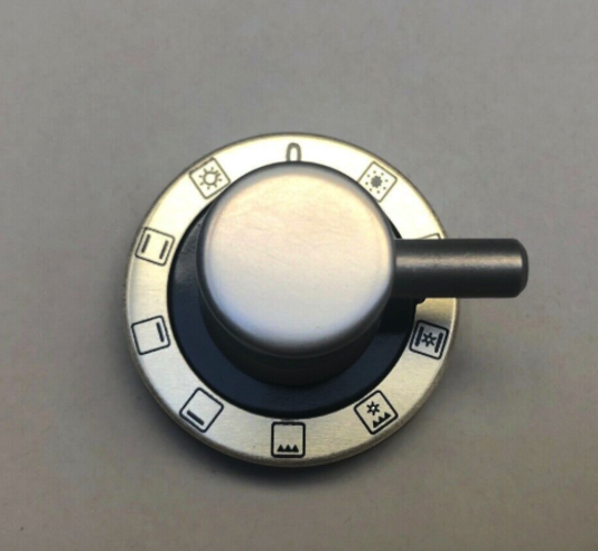 ILVE OVEN SELECTOR SWITCH KNOB 1,