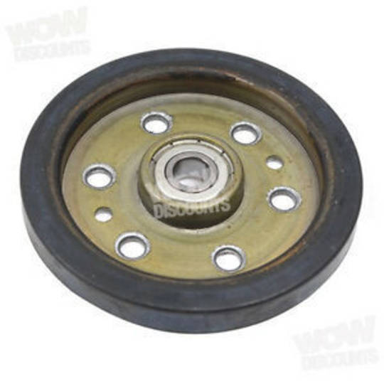 Panasonic Dryer Front Idler bearing  NH-P70G2, NHP70G2,