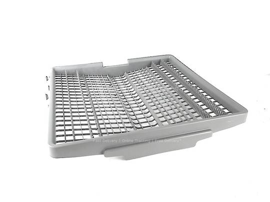 Baumatic Dishwasher upper Cutlery Basket BDW65S, including Wheels