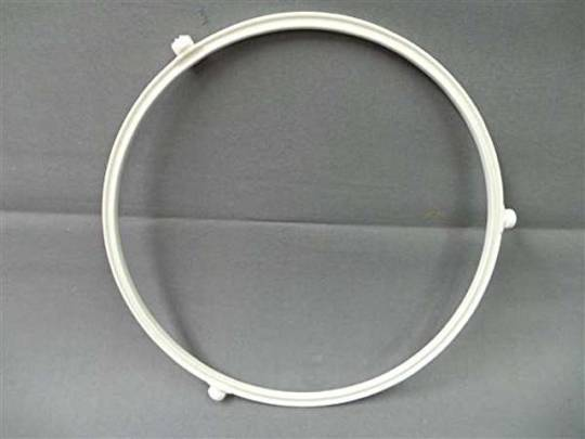 Smeg Microwave glass Plate Ring wheel SA37x, SA971C, SA985MX, SA35MX