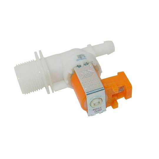 Indesit, Ariston Dishwasher inlet valve L64, L64AUS, L64X, L64XAUS, 110611