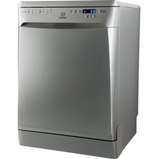 Indesit Dishwasher DFP 58M94 ANX AUS  60cm Wide