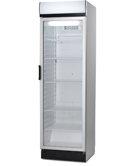 VESTFROST FKG410 FRIDGE GLASS DOOR COMMERCIAL